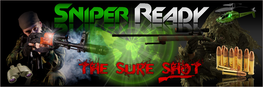 Sniper Ready